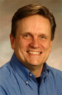 Larry Kreider